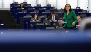 Sista minuten-problem för Malmström