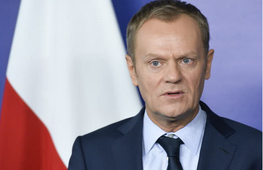 Donald Tusk FOTO (C) European Union 2014 EP
